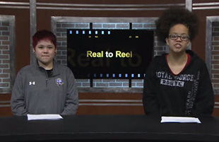 Check out the Latest Edition of Real to Reel